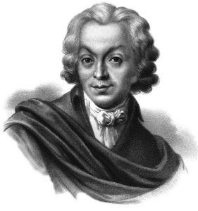 Василий Капнист